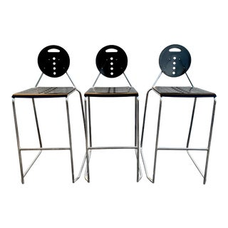 Memphis Style Charlie Barstools For Sale