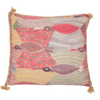 Mid 20th Century Swedish Pillow For Sale