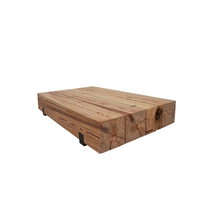 Greenwich Ave. Coffee Table For Sale In New York - Image 6 of 7