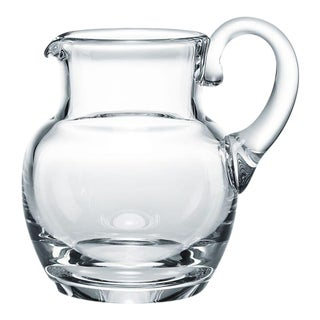 Baccarat Mosaique Pitcher For Sale