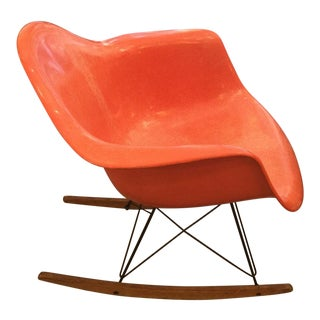 Charles and Ray Eames Rocker