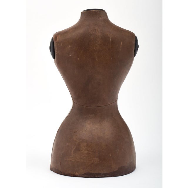 1920s French Couture Mannequin For Sale - Image 4 of 5