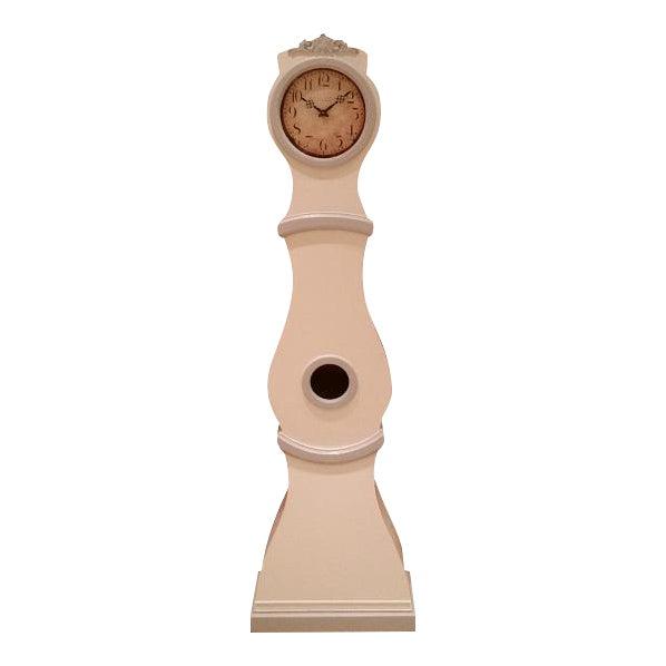 Reproduction Swedish Mora Clock For Sale