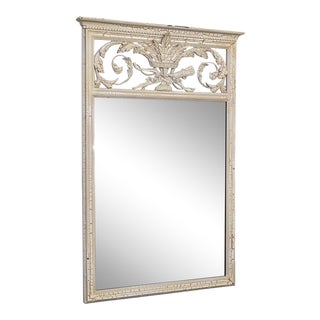 Federal Style Wall Mirror For Sale