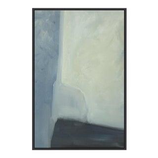 Planes & Corners - Framed Giclee Print