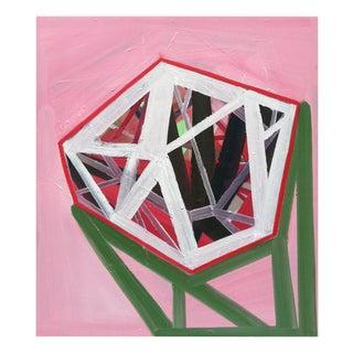 "Ashlynn Browning ""Pedestal"", Painting For Sale"