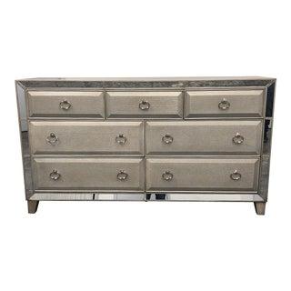 Ac Valentine Mirrored Dresser