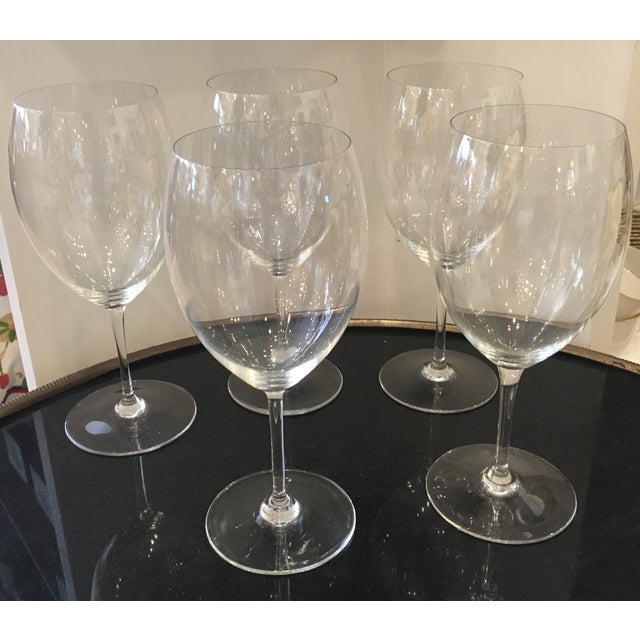Baccarat Perfection Magnum Wine Glasses - 5 - Image 7 of 10
