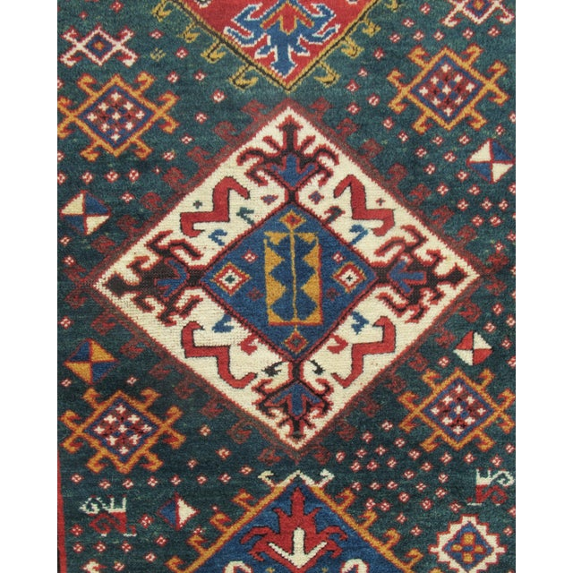 Kazak Rug - Image 4 of 6