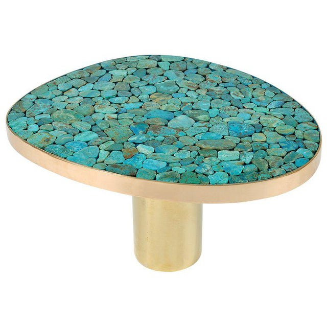 Coffee Table by Kam Tin For Sale - Image 4 of 4