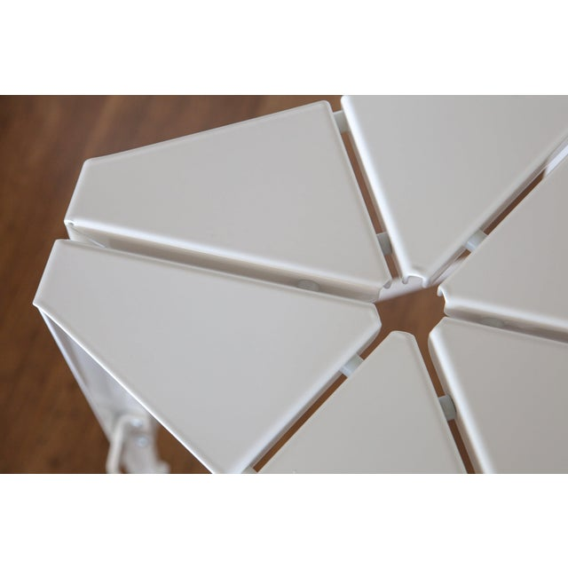 """Trillium"" Stool by Spencer Staley For Sale In Portland, OR - Image 6 of 7"