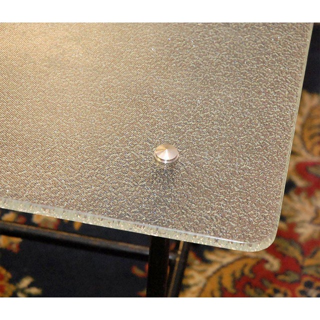 Pierre Guariche 1960s Coffee Table For Sale - Image 4 of 10