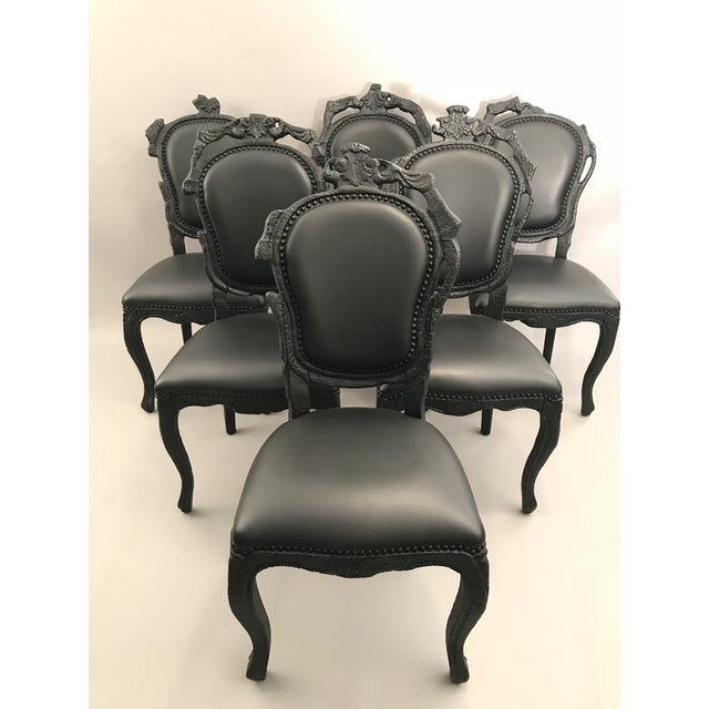 Smoke Chairs by Maarten Baas For Sale In New York - Image 6 of 6