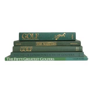 Par 5 Golf Coffee Table Set(s/5) For Sale
