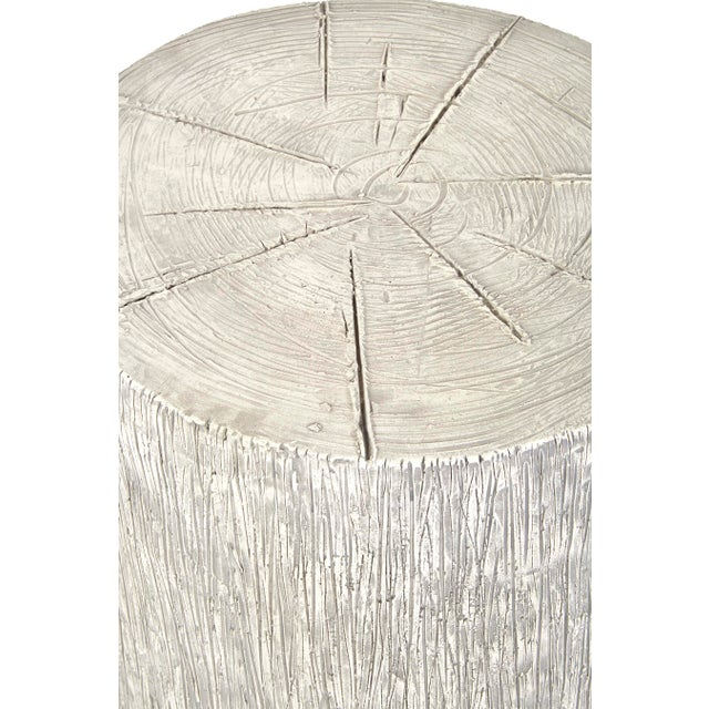 New table /stool. Multiples available. Bring the outdoors in with the Lulu Log Stool. Cluster two or three together to...