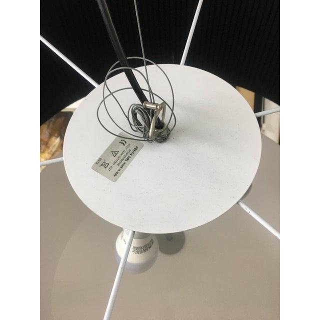 Contemporary Penta Luxury Oversized Pendant Light For Sale - Image 3 of 4