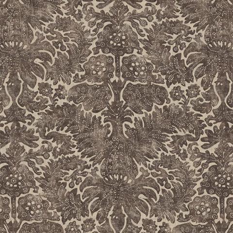 Ralph Lauren Linen Batik Pillows - Pair - Image 5 of 5