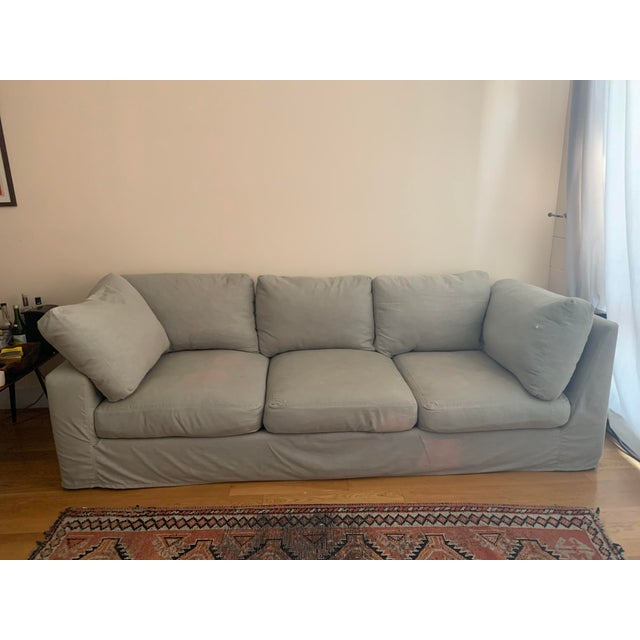 Modern ABC Home Sofa For Sale - Image 3 of 7