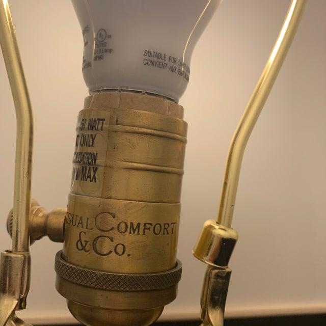 Visual Comfort Ef Chapman Lamp For Sale - Image 11 of 13