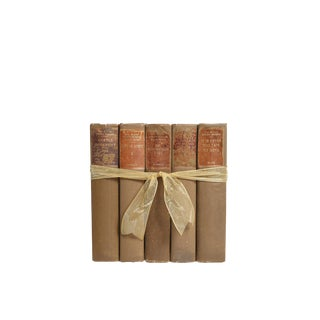 Vintage Book Gift Set: The English Comedy