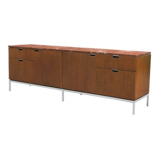 Mid 20th Century Knoll Credenza For Sale