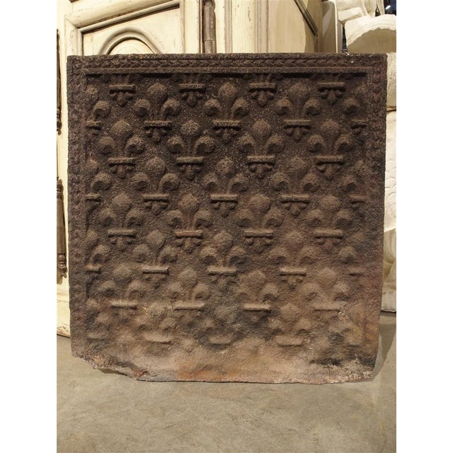 The oldest firebacks in the world date from the 15th century when casting iron was its in early days. They are used to...