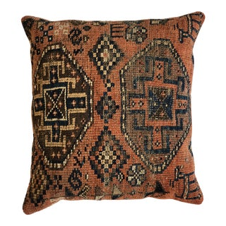 Extra Large Kilim Rug Pillow Cover