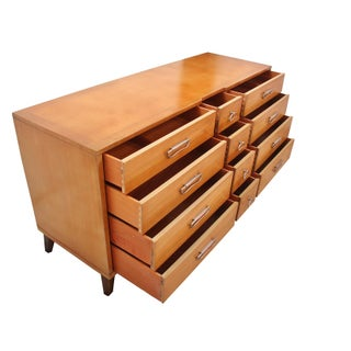 Mid Century Landstrom Chest of Drawers Preview