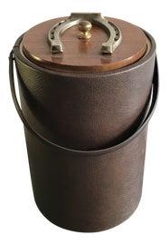 Image of Vinyl Ice Buckets