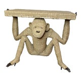 Image of Mario Torres Monkey Console Table For Sale
