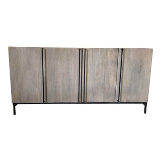 Transitional Style Luc Sideboard For Sale
