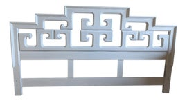 Image of Painted Headboards
