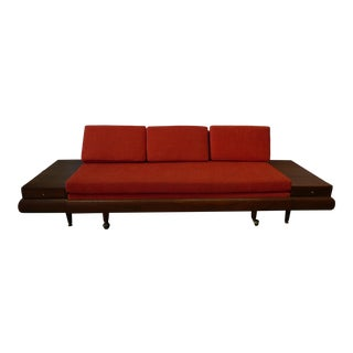 Adrian Pearsall 1709 Sofa / Bed For Sale