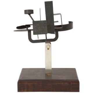 Modernist Sculpture For Sale