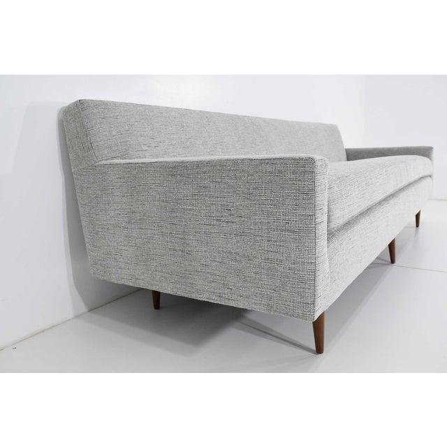 Milo Baughman for Thayer Coggin Sofa For Sale - Image 11 of 12