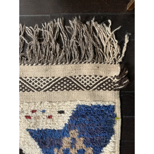 13' X 7' Large Moroccan Rug For Sale In San Francisco - Image 6 of 9