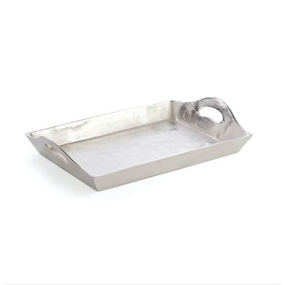 Modern Kenneth Ludwig Chicago Halston Serving Tray For Sale - Image 3 of 3