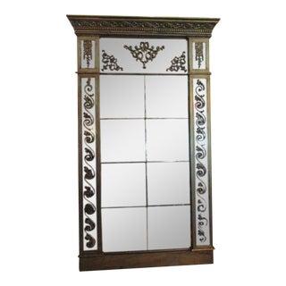 Italian Floor Length Mirror