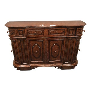 Traditional Buffet For Sale