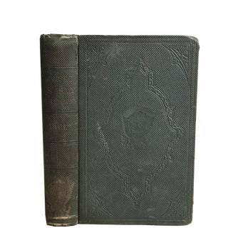 Revised Regulations for Army of United States, 1861 For Sale