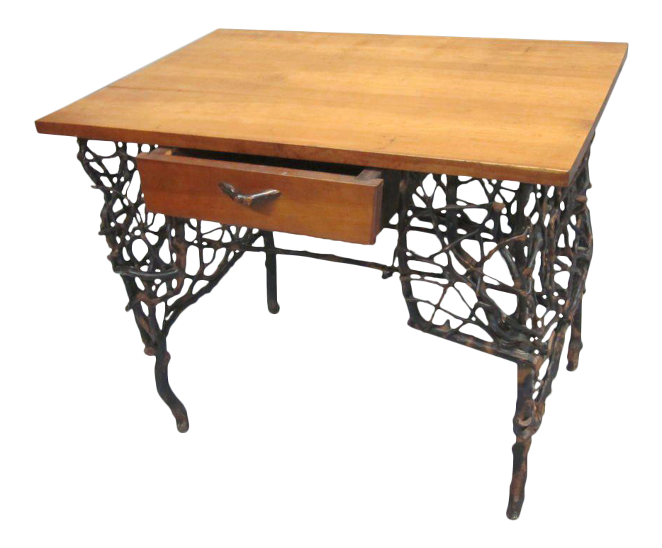 Unique writing desk