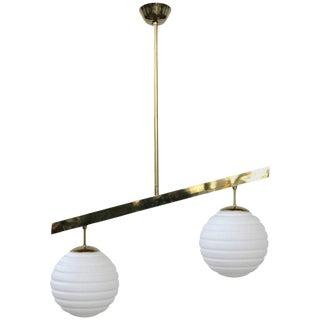 Coppia Pendant by Fabio Ltd For Sale