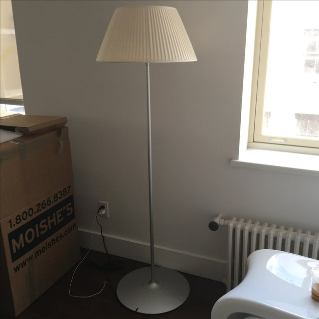 Flos Romeo Soft Floor Lamp - Image 2 of 4