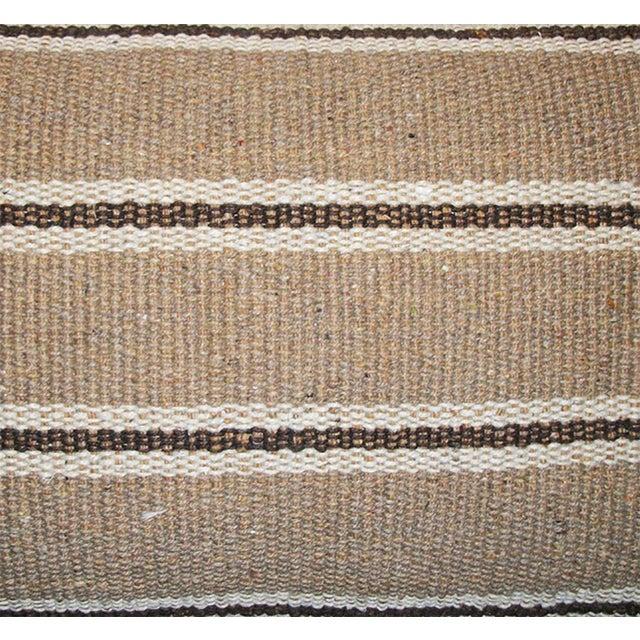 Vintage Sofra Lumbar Pillow - Image 3 of 4