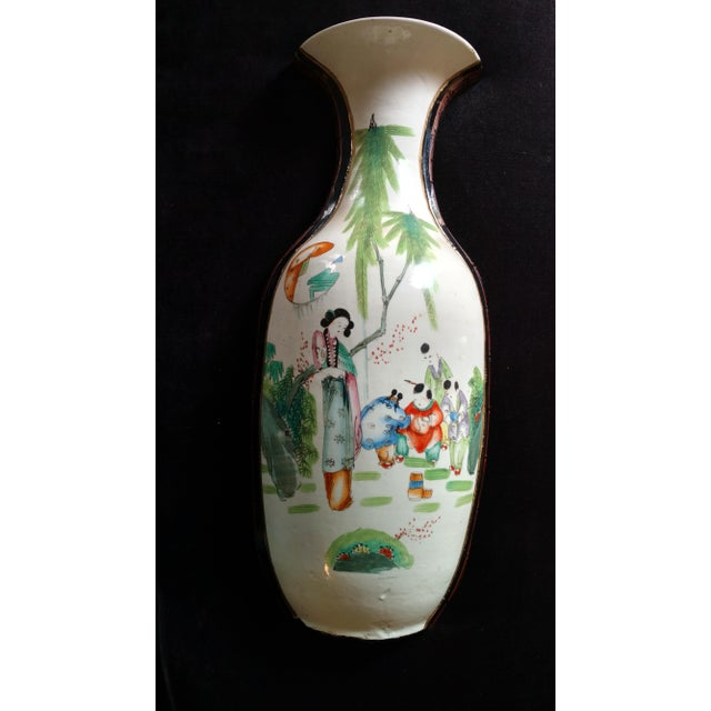Antique Chinese Wall Vases Best Vase Decoration 2018