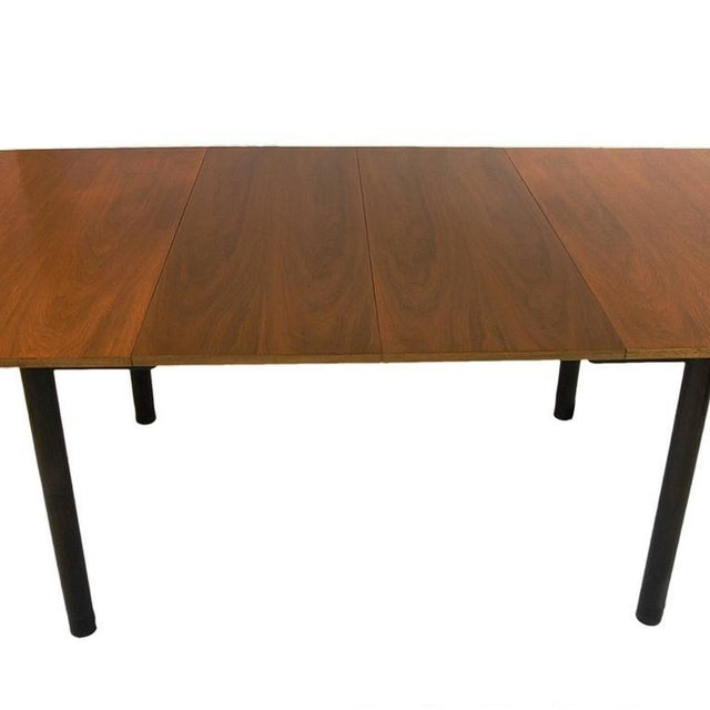 Edward Wormley for Dunbar Extension Dining Table For Sale In New York - Image 6 of 9