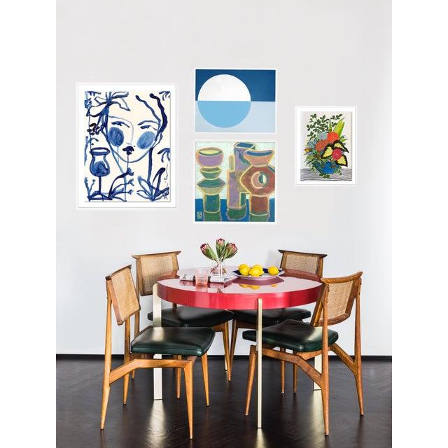 Bridgehampton Gallery Wall, Set of 4 For Sale - Image 4 of 9