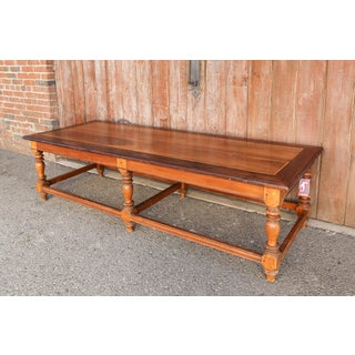 Anglo-Indian Inlaid Teak Low Table Preview