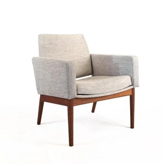 Vintage Danish Accent Chair Preview