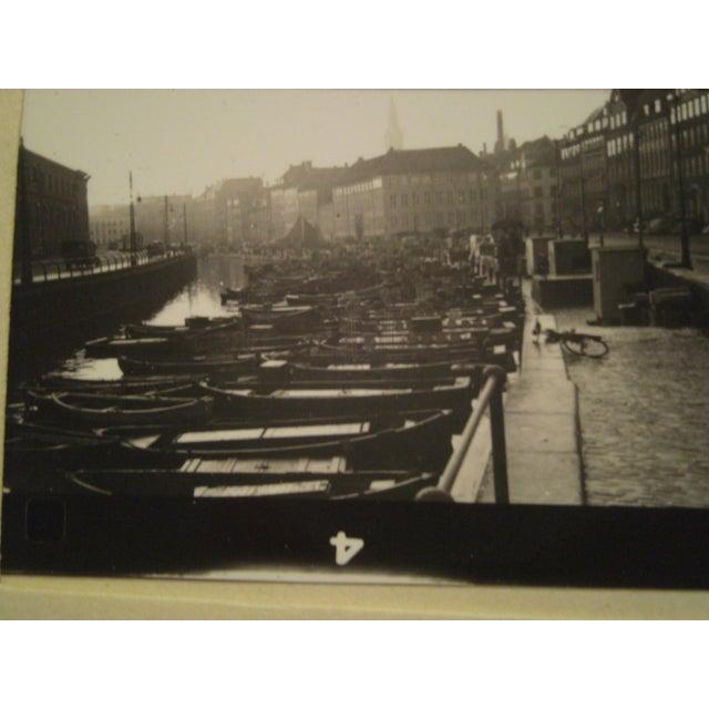 1930s Miniture Photo Album - Image 8 of 10